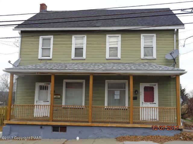 35 E Central Ave, Bangor, PA 18013