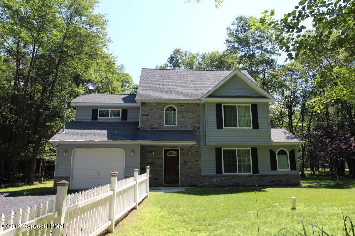 33 Sassafras Rd, Albrightsville, PA 18210