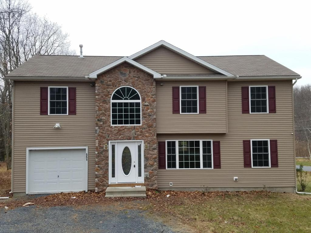 551 Highland Drive, East Stroudsburg, PA 18302