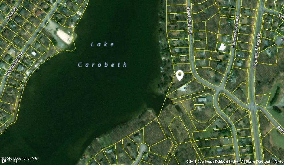 5116 Beach Side Dr, Tobyhanna, PA 18466