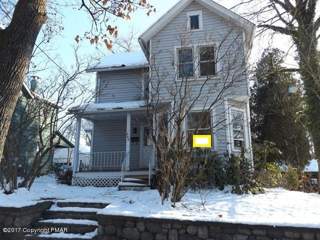 440 Chestnut St, East Stroudsburg, PA 18301