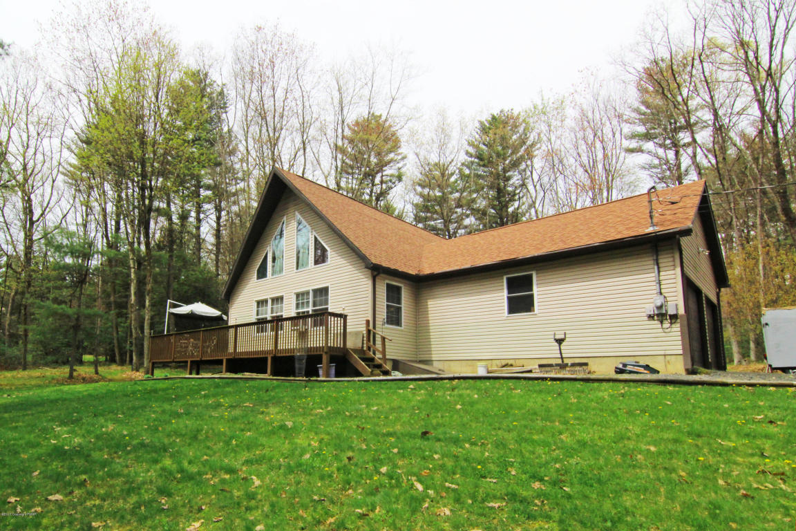 5401 Forest St, Kunkletown, PA 18058