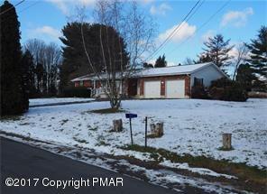 581 Hecla Road, New Ringgold, PA 17960