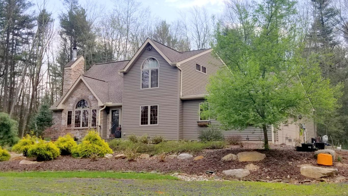 1351 Sherwood Forest Road, Stroudsburg, PA 18360