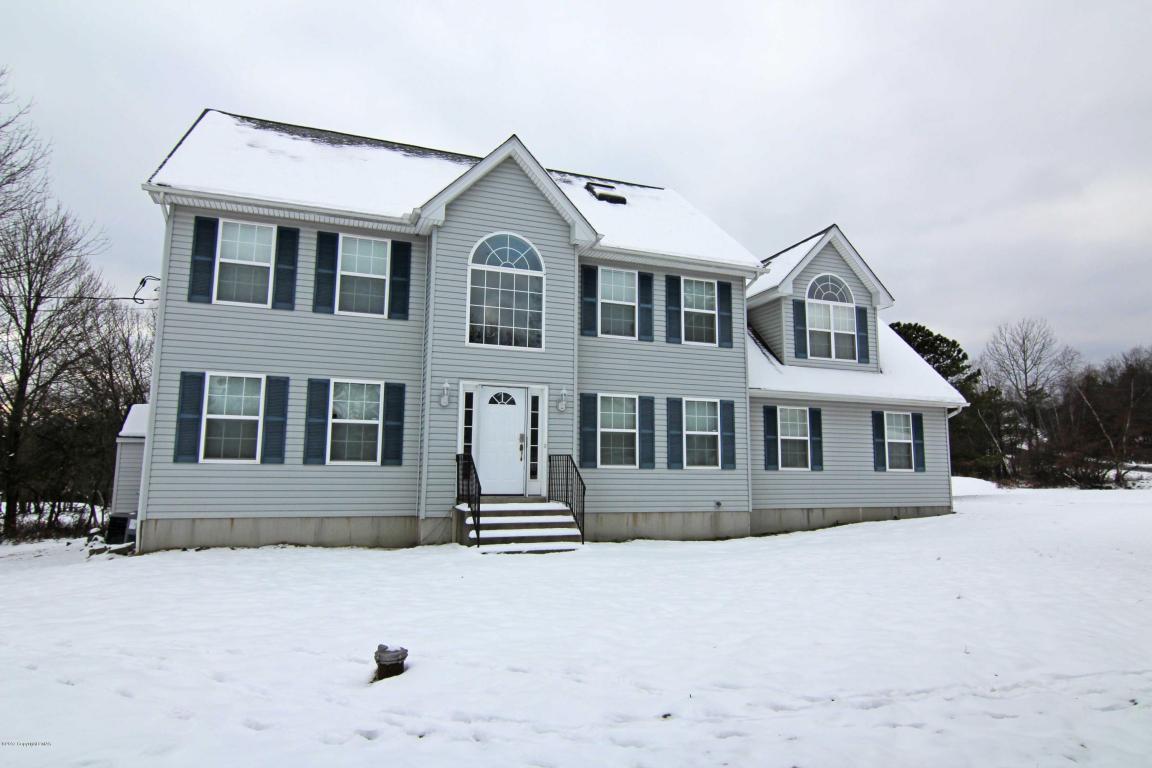 2727 Whitmore Lane, Blakeslee, PA 18610