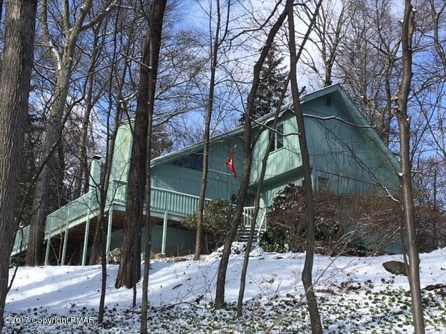 3213 Birch Hill Drive, Tannersville, PA 18372