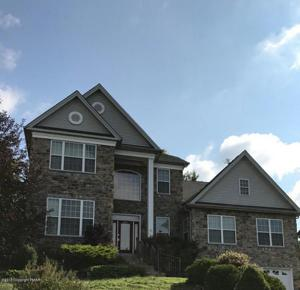 3193 Pine Valley Way, East Stroudsburg, PA 18302