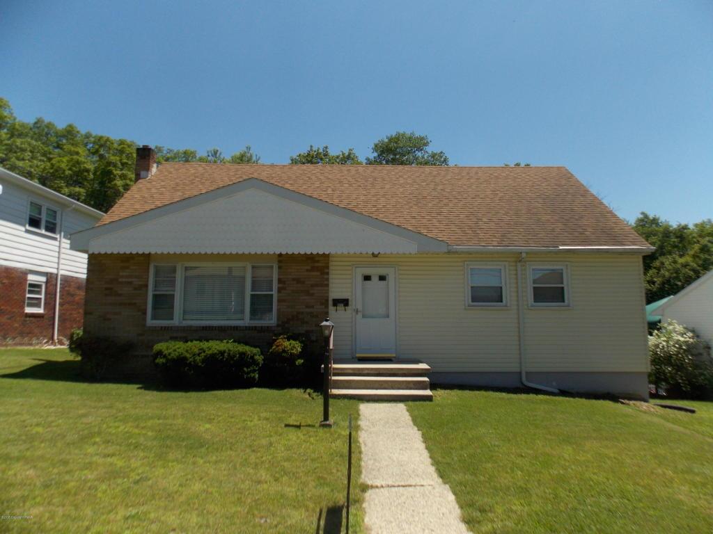 513 Lombard St, Tamaqua, PA 18252