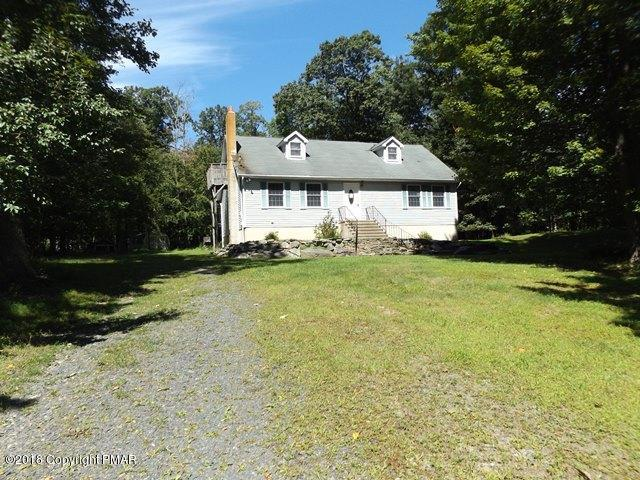 3282 Trafalgar Ave, East Stroudsburg, PA 18302