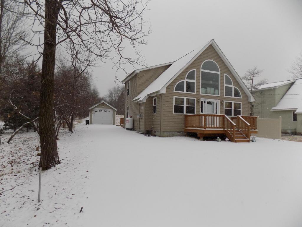 110 Caddo Terrace, Albrightsville, PA 18210