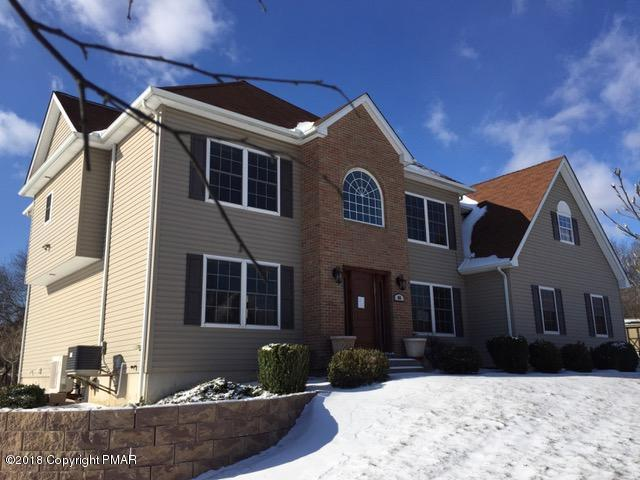 6 Reed Ct, Albrightsville, PA 18210