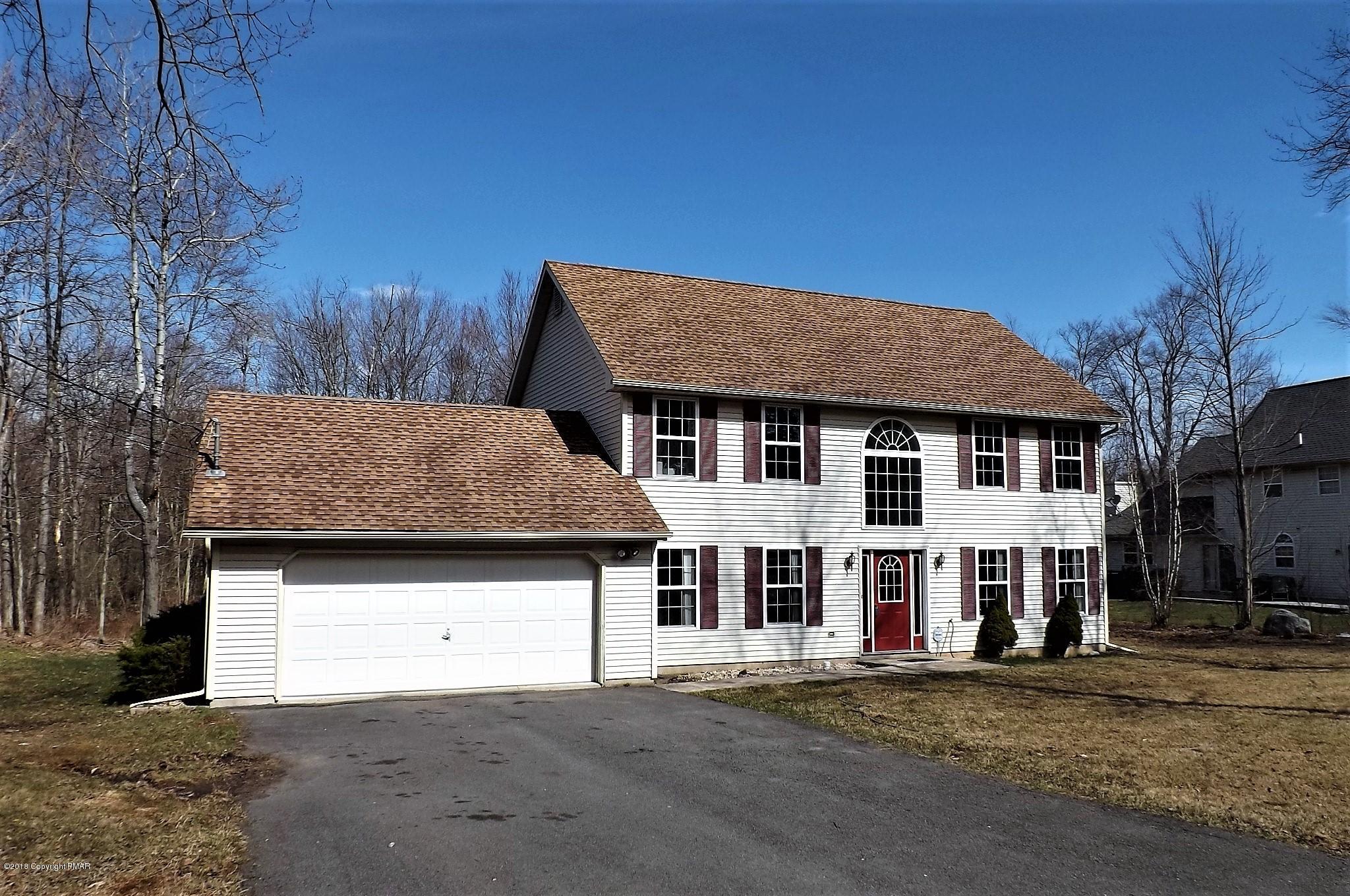 171 Birchwood Rd, Blakeslee, PA 18610