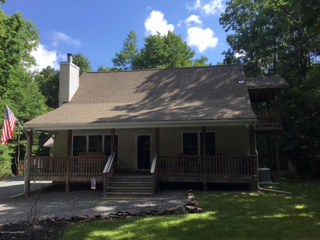 20 Poe Cir, Albrightsville, PA 18210