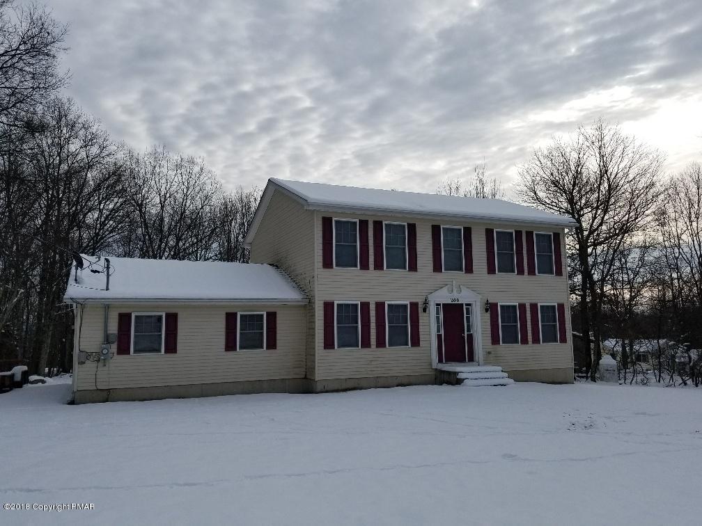 200 Pocono Blvd, Bushkill, PA 18324