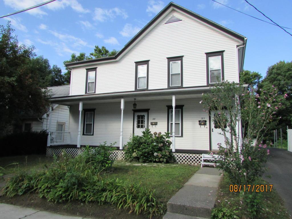 183 Grove St, East Stroudsburg, PA 18301