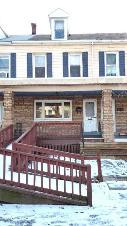 472 1/2 Lehigh Ave, Palmerton, PA 18071