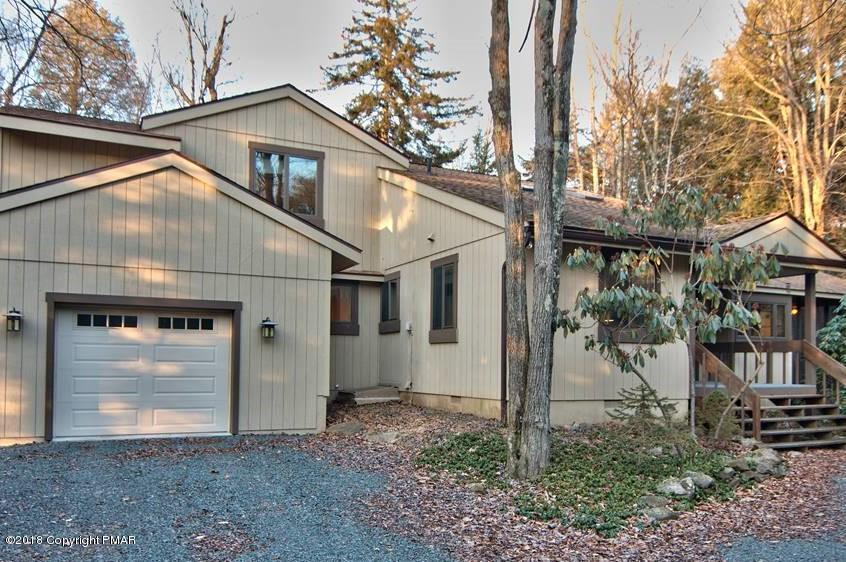 181 Tanglewood Drive, Pocono Pines, PA 18350