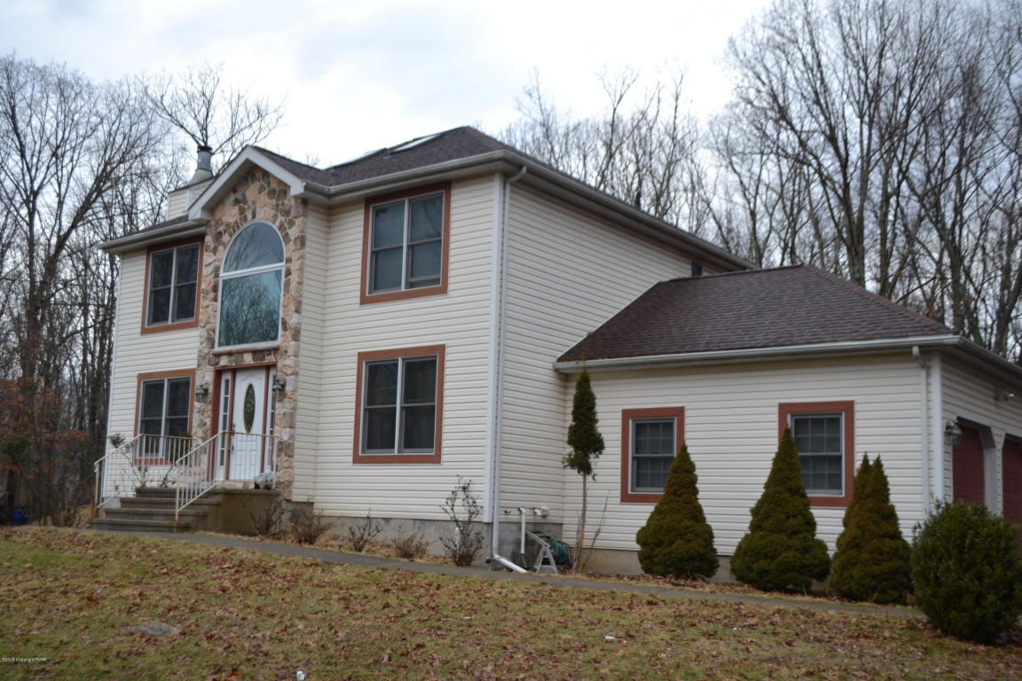 187 Bromley Rd, Henryville, PA 18332