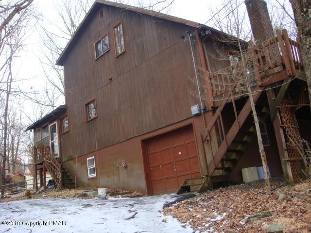 112 Salisbury Road, Bushkill, PA 18324