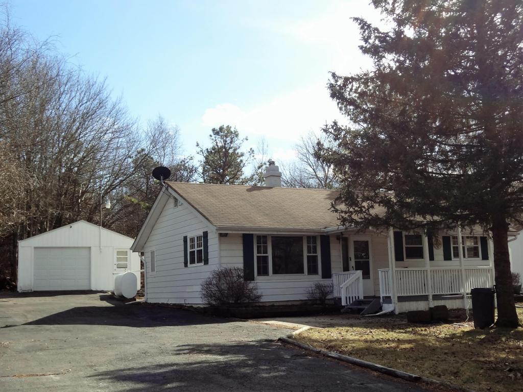 132 Hawthorne Road, Albrightsville, PA 18210