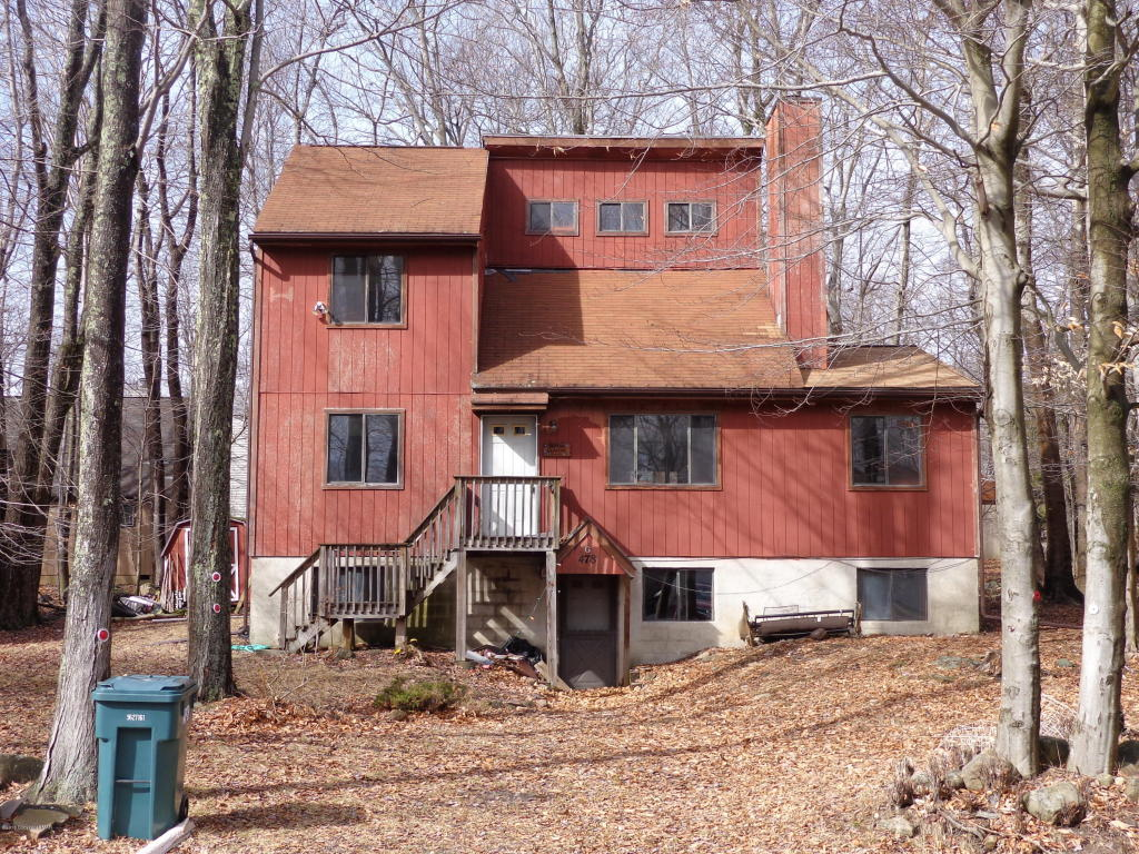 662 Country Pl, Tobyhanna, PA 18466
