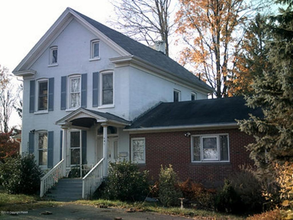 000 N 5th St, Stroudsburg, PA 18360