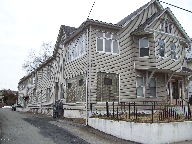 519 Sarah St, Stroudsburg, PA 18360