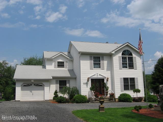 2329 Mountain Rd, Stroudsburg, PA 18360