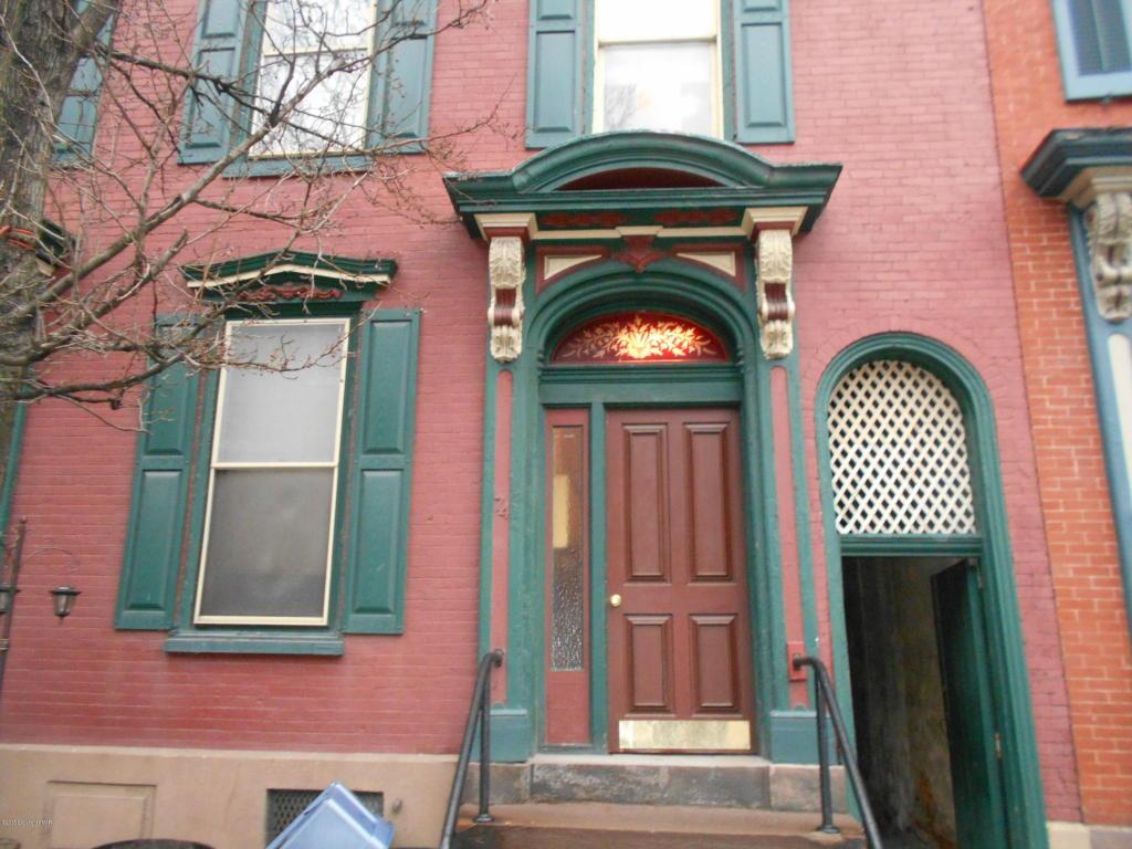 74-76 Broadway, Jim Thorpe, PA 18229