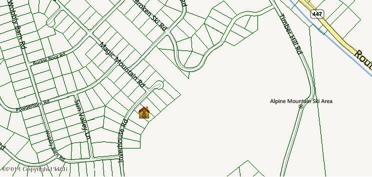 144 Inverhouse Rd, Henryville, PA 18332