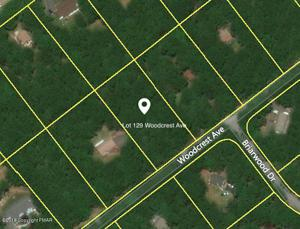Lot 129 Woodcrest Ave, Effort, PA 18330