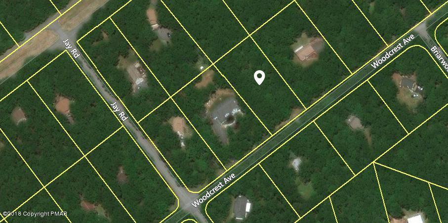Lot 127 Woodcrest Ave, Effort, PA 18330