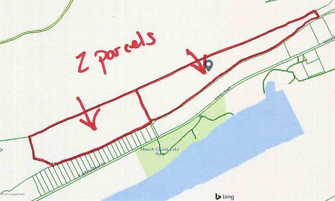 Lentz Trail, Jim Thorpe, PA 18229