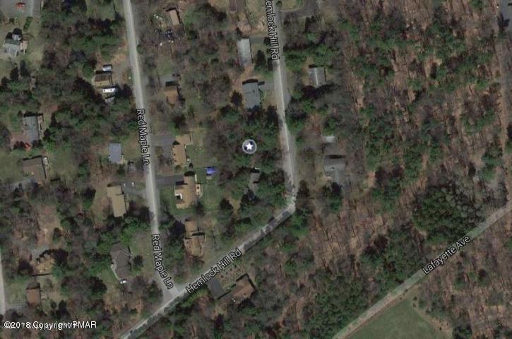 Hemlock Ln, Pocono Pines, PA 18350