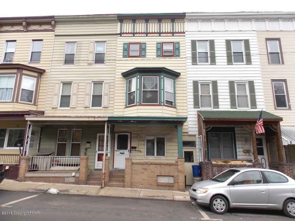 110 W Broadway, Jim Thorpe, PA 18229
