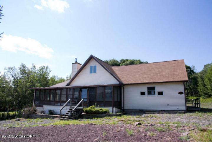 3171 Chippewa Trl, Albrightsville, PA 18210