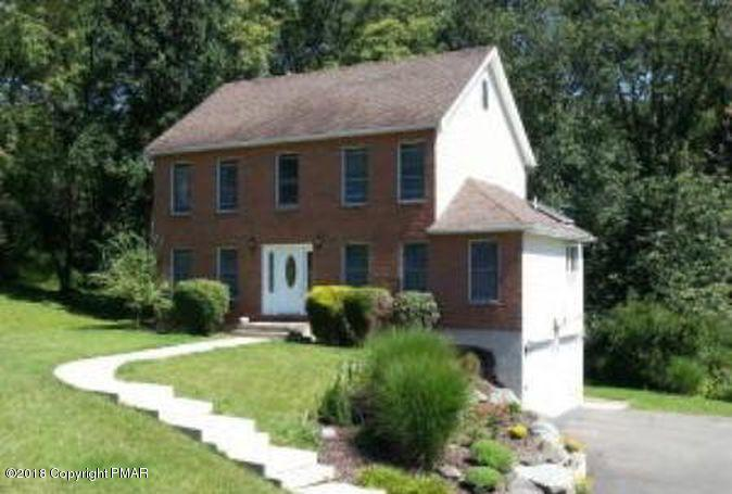 113 Papillion Ct, East Stroudsburg, PA 18301