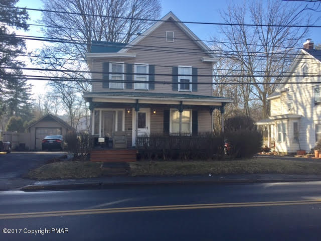 1137 W Main St, Stroudsburg, PA 18360