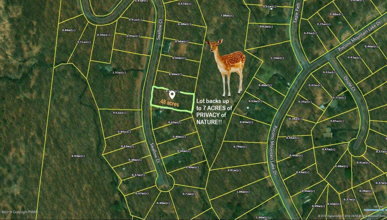 Lot 386 Swallow Court, Bushkill, PA 12864