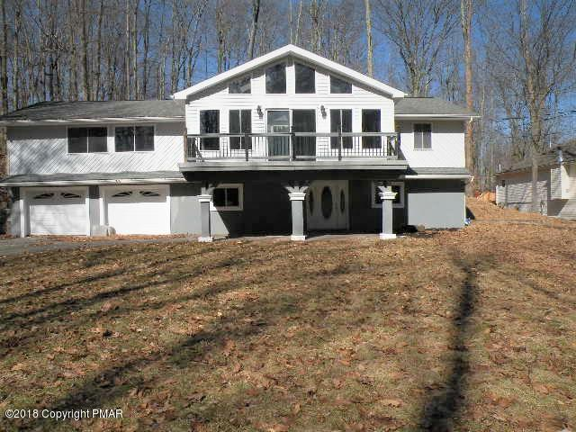 253 Elk Run Road, Pocono Lake, PA 18347