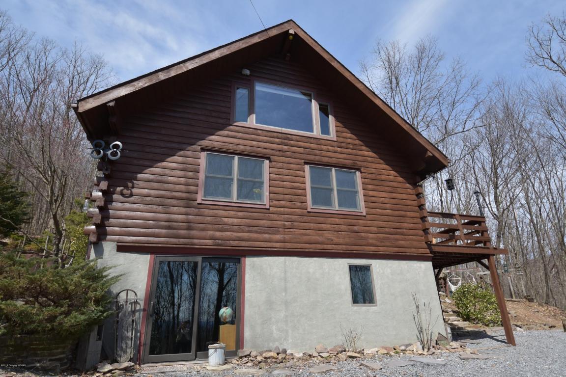 230 West Creek Drive, Lehighton, PA 18235