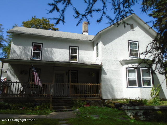 68 Grand View Farms - Phillips Road, Gouldsboro, PA 18424