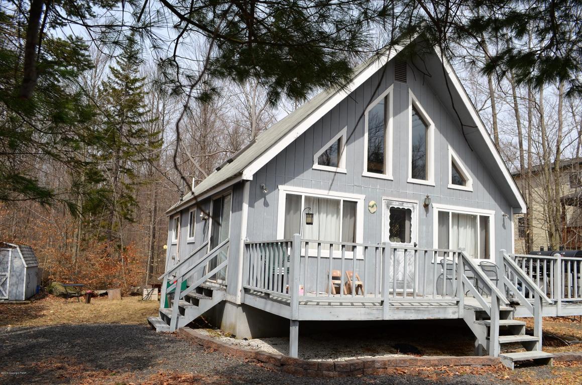 339 Maxatawny Dr, Pocono Lake, PA 18347