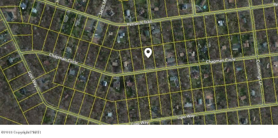 Lot Ev1162 Chapman Cir, Albrightsville, PA 18210