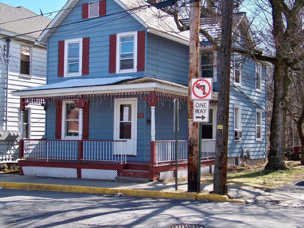 563 Ann St, Stroudsburg, PA 18360