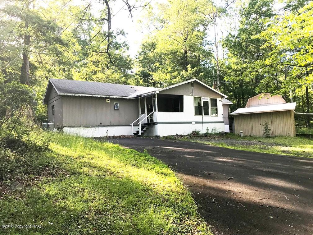 304 Big Hill Path, Scotrun, PA 18355