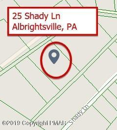 25 Shady Ln, Albrightsville, PA 18210