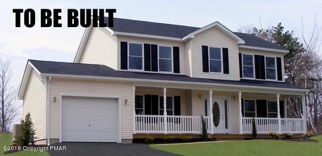 2512 Scothigh Terr, Henryville, PA 18332