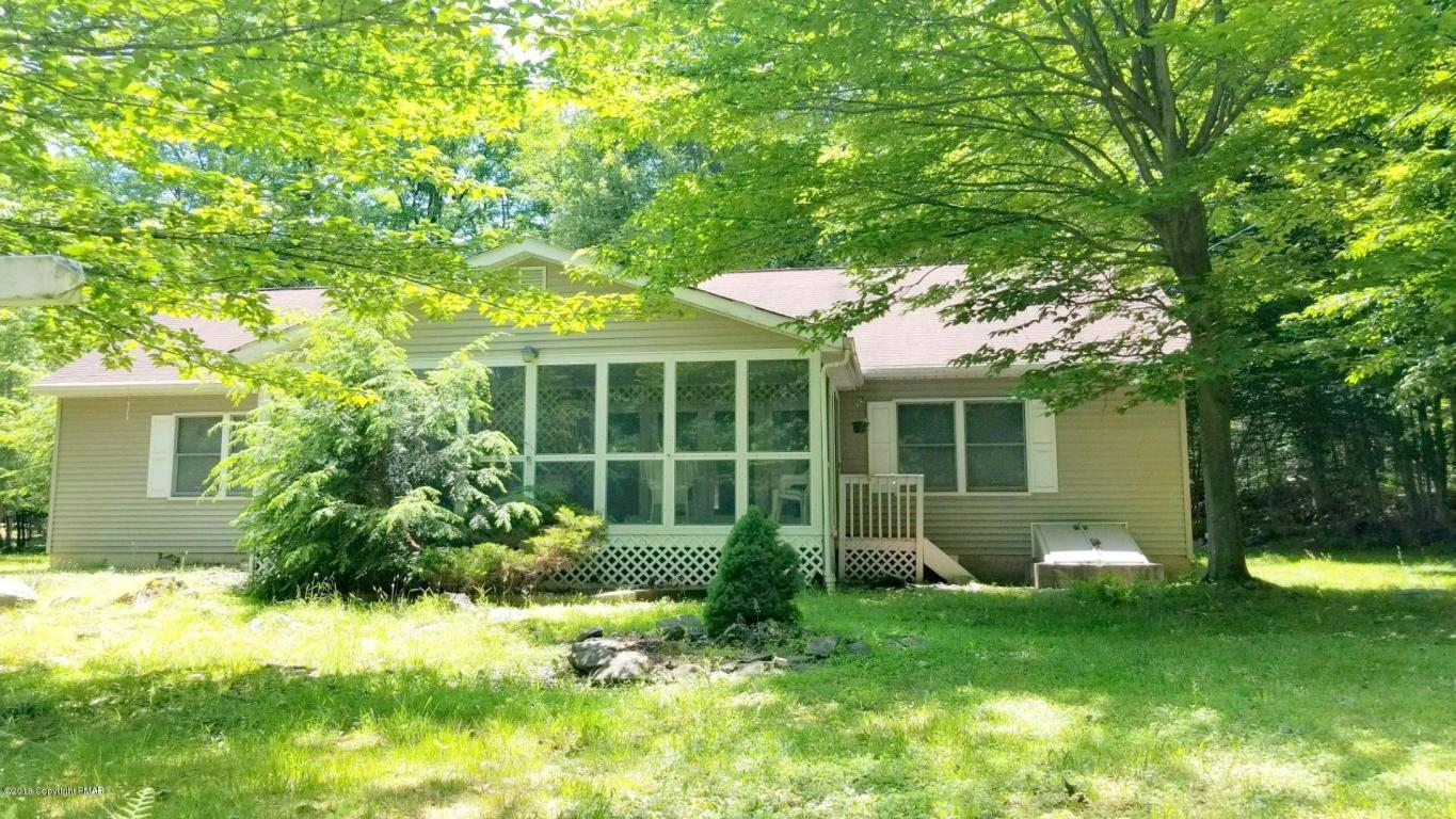 138 Cherry Point Circle, Canadensis, PA 18325