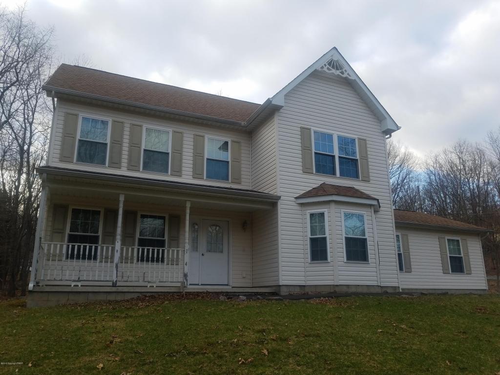 134 Evergreen Rd, Albrightsville, PA 18210